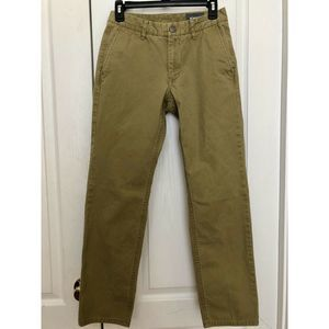 Bonobos Slim Fit Pants Chinos 26 X 28 Tag Sz 28